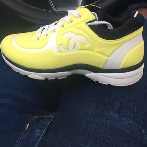 Chanel shoes size 9